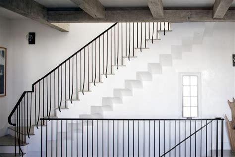 balustrade escalier fer forge garde corps fer forg 233 pour escalier int 233 rieur ou ext 233 rieur