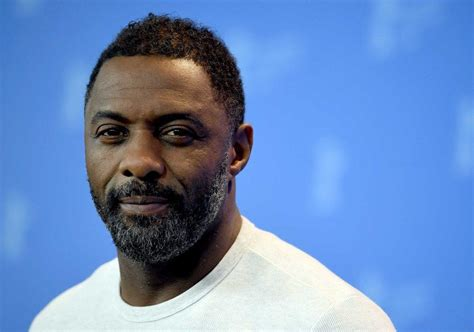 """Idris Elba Says #MeToo Movement Is """"Only Difficult If You ..."""