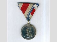 MedalMedaille , Orders, decorations and medals of the