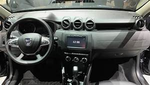 Nouveau Dacia Duster 2018 : nouveau dacia duster am lior gr ce facebook ~ Medecine-chirurgie-esthetiques.com Avis de Voitures