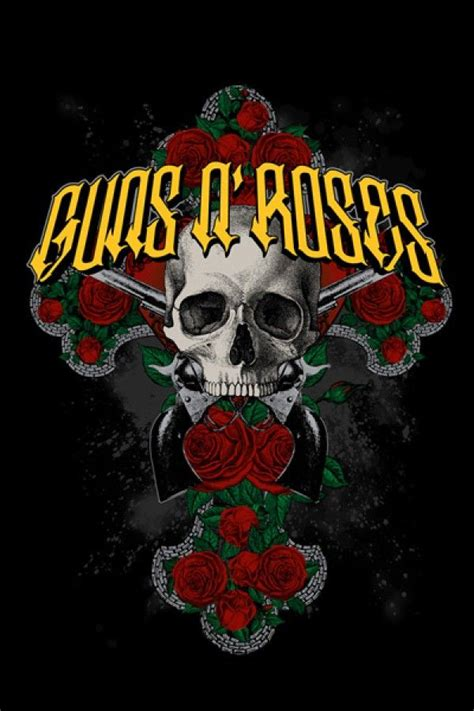 New Wallpaper Guns N Roses Hd wallpaper