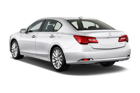 2014 acura rlx reviews and rating motor trend