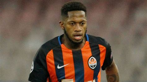 Fred The Manchester United Target Hoping To Shine For