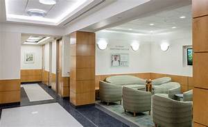 Doctors office facility project management for Interior design doctor s office