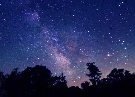 Are Running Out Dark Night Skies