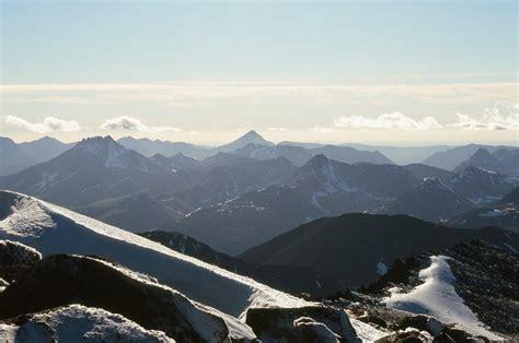 ural subpolarny gora narodnaja wyprawa na ural