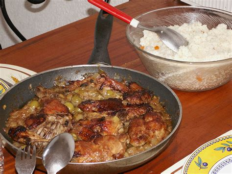 image de cuisine senegalese cuisine