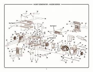 Husky Wiring Diagram | Wiring Diagram With Description