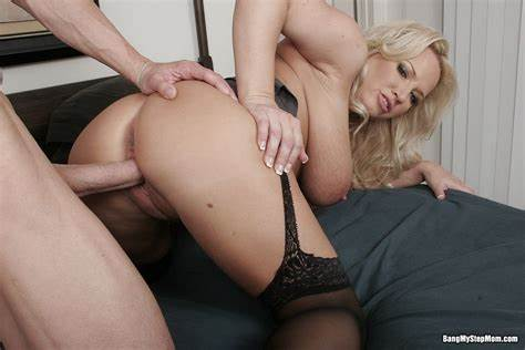 European Hooker Drilled By Stepmother