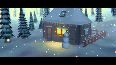 animation frohe weihnachten youtube