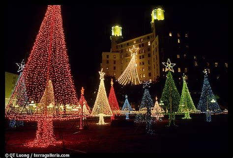 picture christmas lights hot springs arkansas