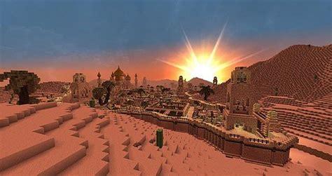 httpcdnfile minecraftcommapdesert city  alkazara