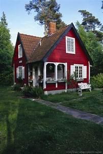 Farben Für Hausfassaden : hausanstrich farbe w re eine rote hausfassade etwas f r sie tiny house pinterest haus ~ Bigdaddyawards.com Haus und Dekorationen