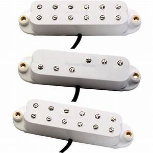 Sd Everything Axe Set White  U2013 Motor City Guitar