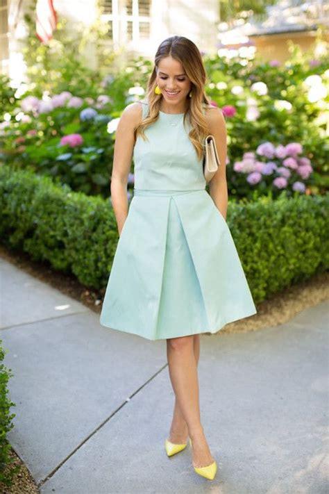 Wedding Guest Dresses for Summer - Modwedding