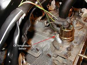 Engine Temparature Sensor - Rennlist