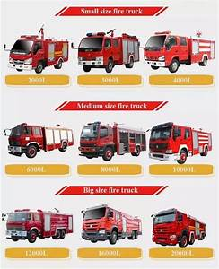China Dongfeng Fire Truck Manufacturers  Suppliers