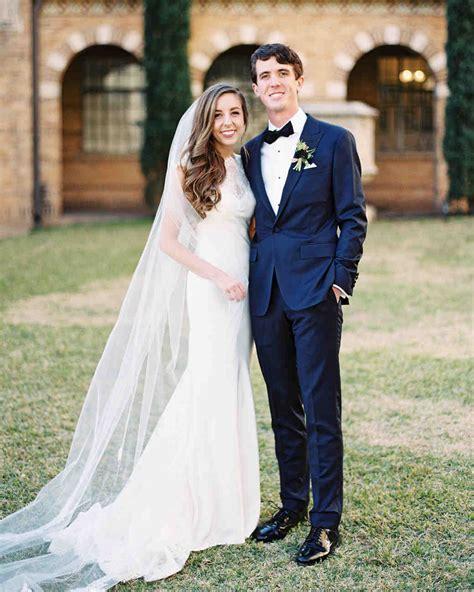 A Romantic, Urban Wedding in Austin, TX   Martha Stewart