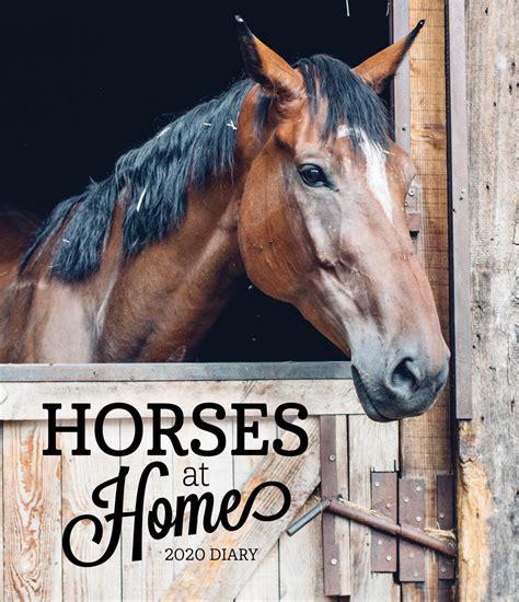 horses australian 2021 diaries