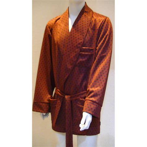 veste de chambre homme homme robe de chambre peignoir homme 101693 soy