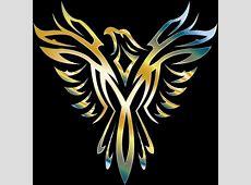 Free vector graphic Phoenix, Bird, Legendary, Mythical