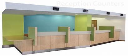 Security Counter Reception Shield Counters Windows Transaction