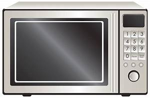 Small Microwave Clip Art – Cliparts