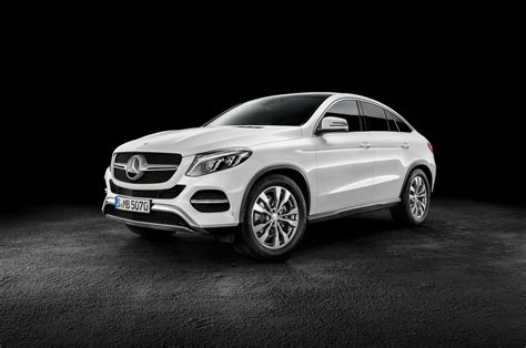 mercedes benz gle class coupe reviews  rating