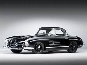 Sl Auto : mercedes benz 300 sl roadster hardtop w198 1958 1959 1960 1961 1962 1963 autoevolution ~ Gottalentnigeria.com Avis de Voitures