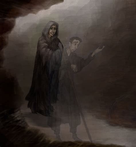 Ghost Story Dresden Files ghost story moment dresden files by dawnsio ar y