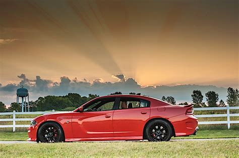 2016 Hellcat Charger Horsepower by Review 2016 Dodge Charger Hellcat