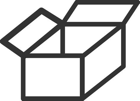 Lada Parentesi by Box Empty Open 183 Free Vector Graphic On Pixabay