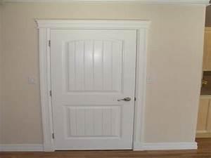 Bloombety door casing ideas interior door casing for Interior doorway trim ideas