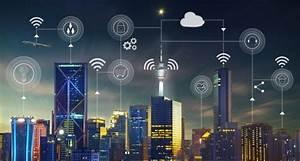 The Smart City Concept Through Digital Twins