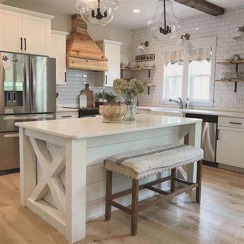 vintage kitchen island ideas awesome farmhouse kitchen design ideas 4700 farmhouse 6822