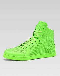 High top shoes on Pinterest