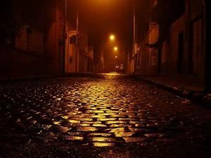dark-empty-street   The Vagabond Heart