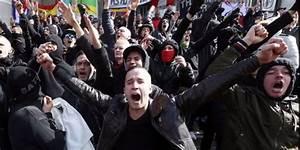 BELGIUM: Hitler-Saluting Neo-Nazis Disrupt Brussels ...