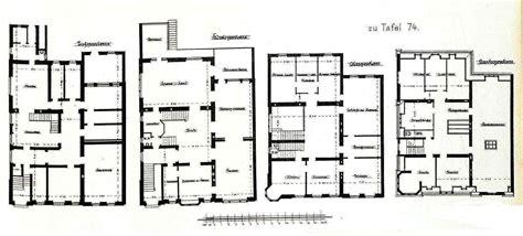 grundriss villa modern datei villa bleichstra 223 e 14 d 252 sseldorf architekt kayser v groszheim kgl baur 228 te in berlin