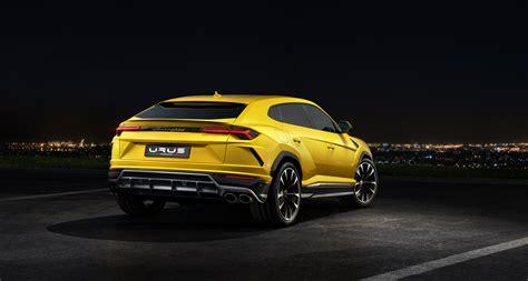 2020 Lamborghini Suv by Lamborghini Suv Interior Price 2018 2019 2020 Ford