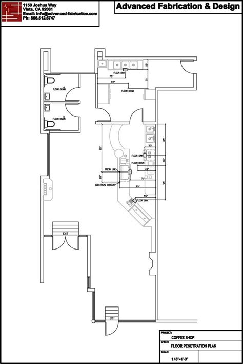 Floor Layout Of An Cafe by 37 Best Images About Coffee Shop Floor Plan On