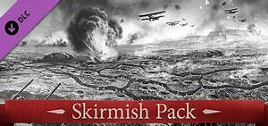 Battle of Empires: 1914-1918 – Skirmish Pack free steam ...