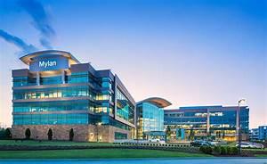 Mylan Corporate Campus & Town Center Master Plan   Cooper ...