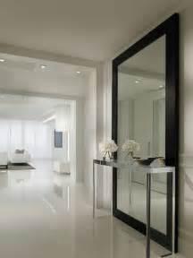 home interior mirror hallway mirror home design ideas pictures remodel and decor