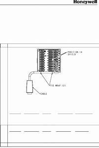 Honeywell Switch 2500 User Guide