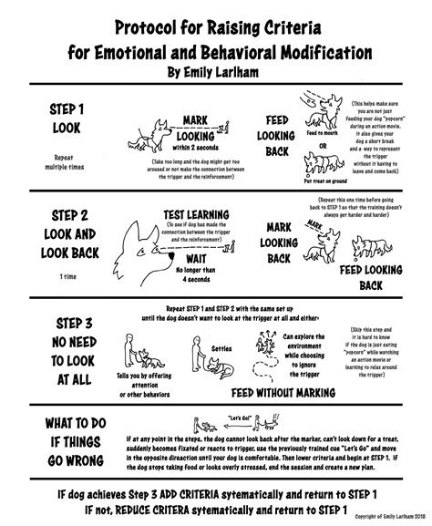Behavior Modification by Protocol For Emotional And Behavioral Modification