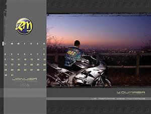 Repaire Des Motards : le calendrier 2006 du repaire des motards ~ Dallasstarsshop.com Idées de Décoration