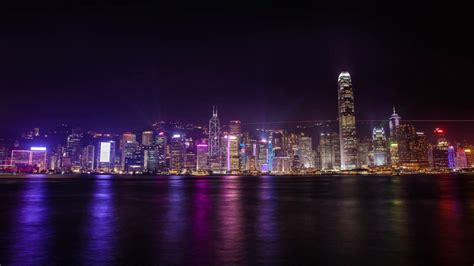 17 Of The World's Best City Skylines In Photos