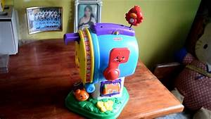 fisher price laugh learn learning letters mailbox youtube With fisher price learning letters mailbox
