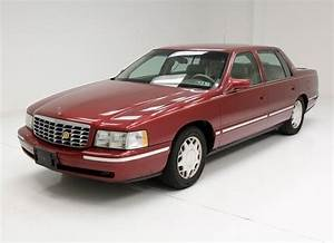 1998 Cadillac Sedan Deville For Sale  62961